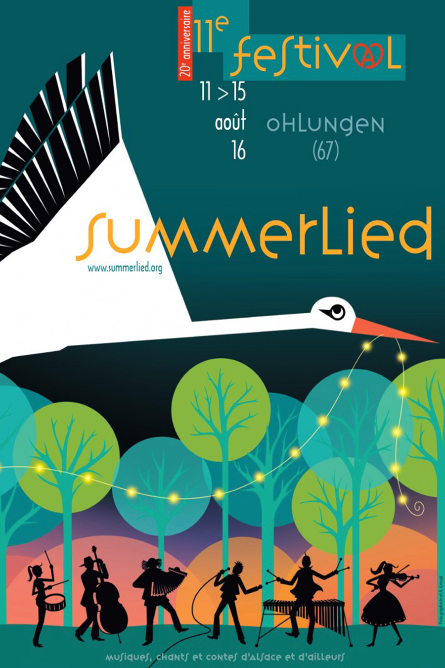 Summerlied