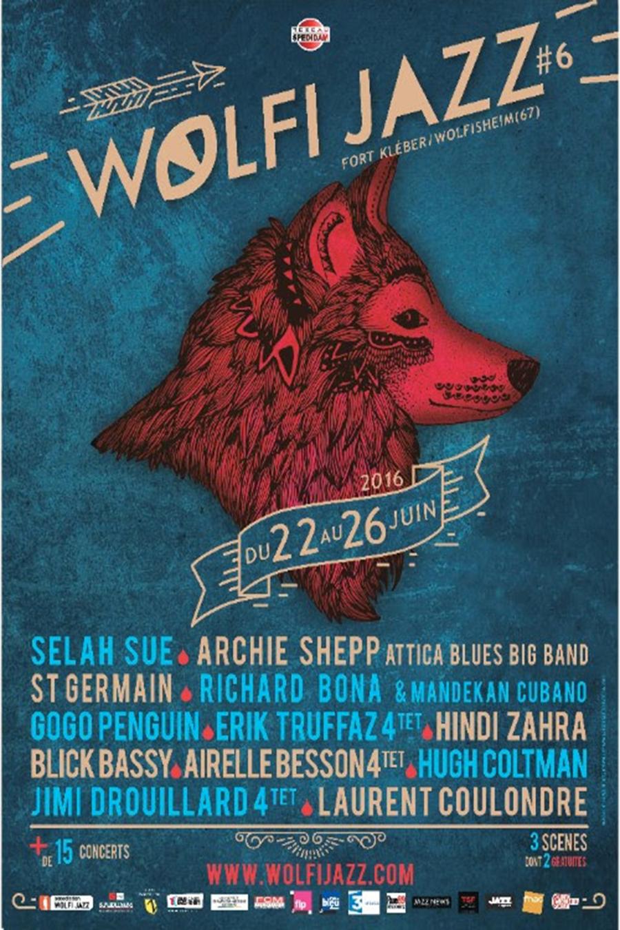 wolfijazz