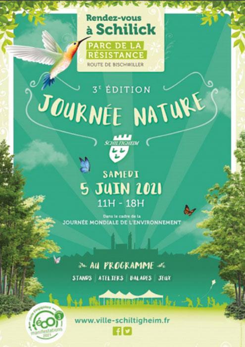Journée nature 2021