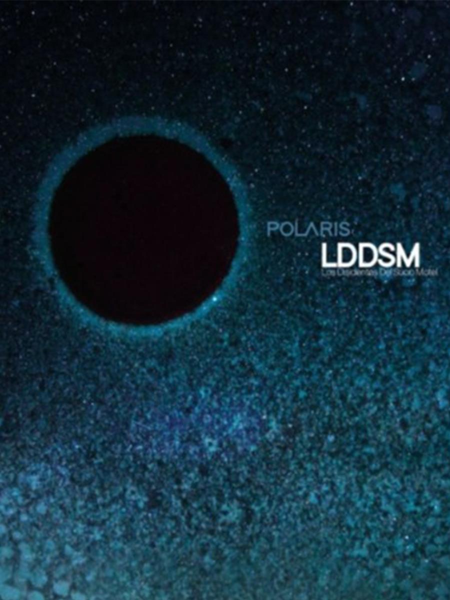 EARTHRISE - LDDSM