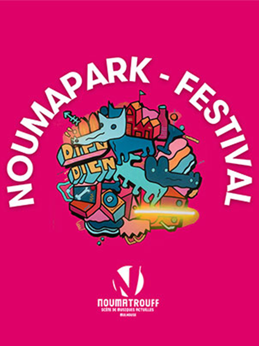 Noumapark Festival 21