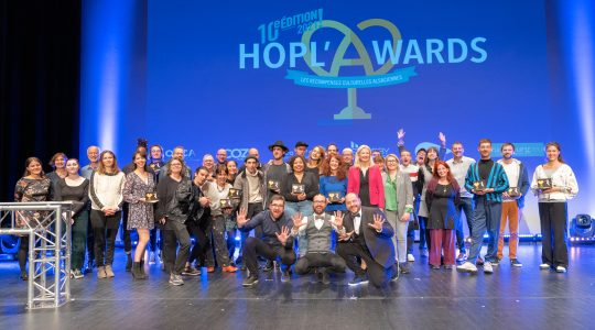 Hopl'Awards